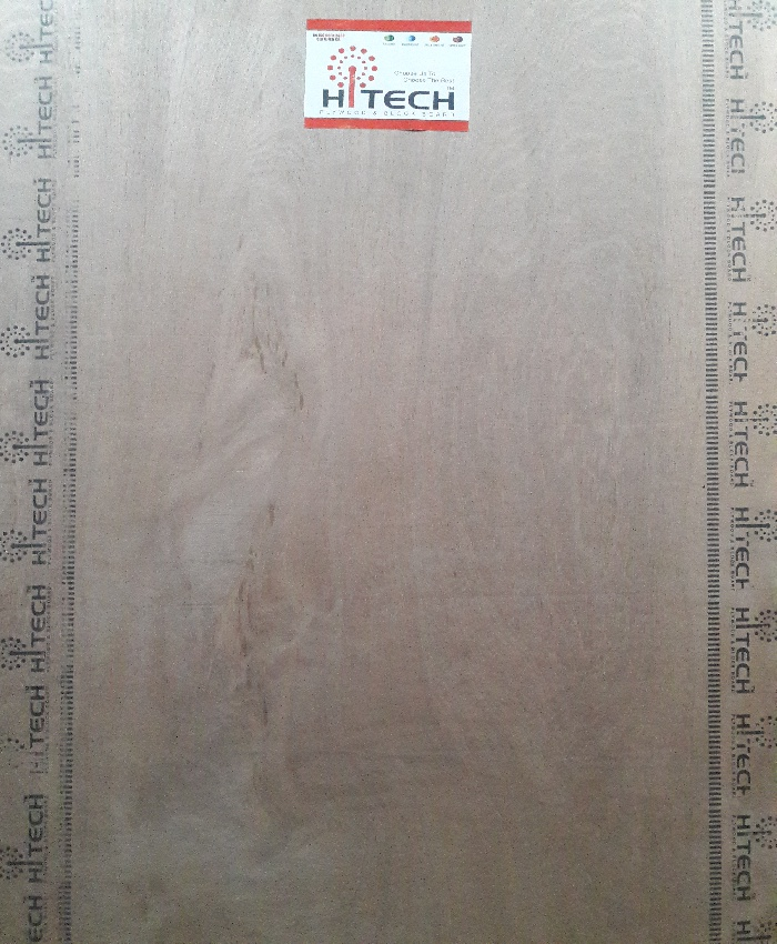 Commercial Hitech Plywood