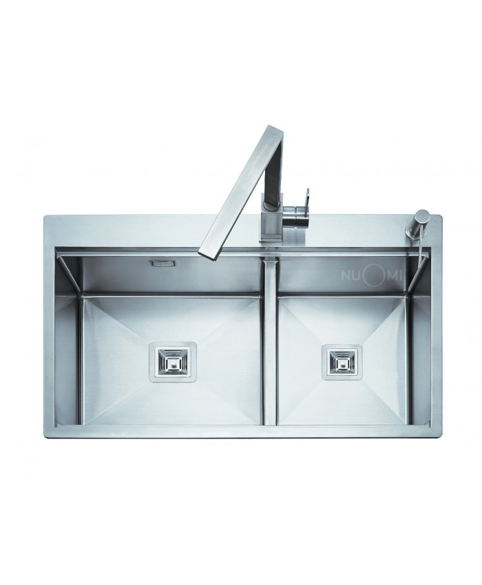 North Series Stainless Steel Sink